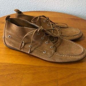 SPERRY TOP SIDER Women's Loafer Moccasin Shoes LN